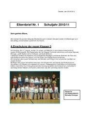 Elternbrief Nr. 1 10-11 - Hermann-gmeiner-schule-daaden.de
