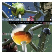 tourism & congress - Visit Brussels