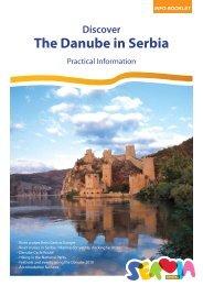 Discover The Danube In Serbia