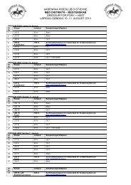 ABRdressurmesterskab_1011082013 - Distrikt 8