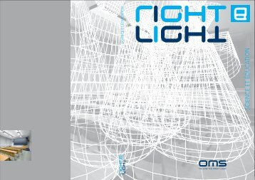 SCIENCE ET ÉDUCATION - OMS lighting