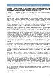 Diploma Legislativo - Banif