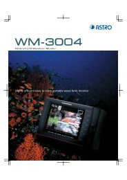 WM-3004 - All Mobile Video AMV