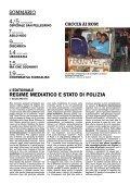VERSO UNO STATO DI POLIZIA - La Civetta - Page 3