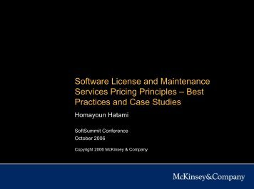Download Now - SoftSummit