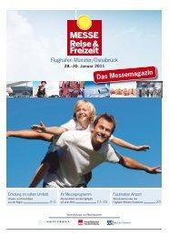 Messemagazin   Sonderbeilage   26.01.2011 (PDF 7,8 MB
