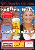 Volksfest-Zeitung 2006 - Cannstatter Volksfest - Seite 2