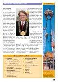 Volksfest-Zeitung 2006 - Cannstatter Volksfest - Seite 3