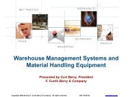 Picking - Multichannel Merchant