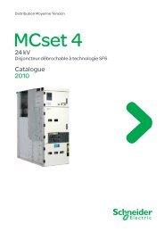 24 kV Catalogue 2010 - Schneider Electric