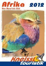 Namibia - Botsuana - Simbabwe - networx.at