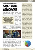 resultados - La Aventura es La Aventura - Page 5