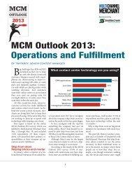 MCM_OperationsFulFillment_Report_p3 - Multichannel Merchant