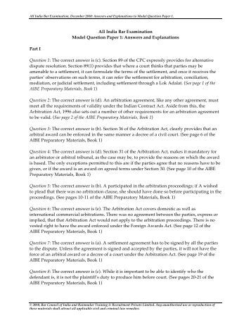 texas bar exam model essays february 2006 February 2006 new york state bar examination questions and answers essay questions question 1 officer observed driver driving a late model luxury automobile with.