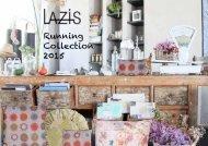 Lazis Katalog 2015