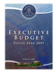 This page is intentionally left blank - Bureau of Budget and ...