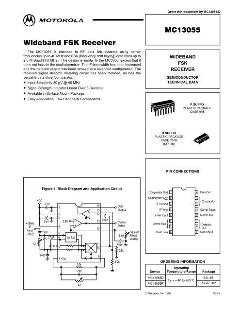 datasheets electronic circuits magazineElectronic Circuit Magazine #20