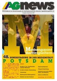 AG newsletter Potsdam 2007-6a - Herbergseltern