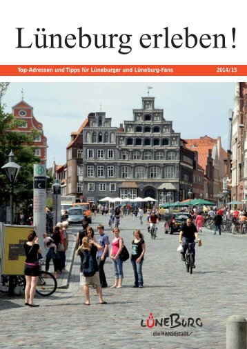 Lüneburg erleben!