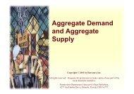 Aggregate Demand and Aggregate Supply - Pubhealth.spb.ru
