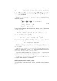 3.3. Ekonomiški nestacionarių uždavinių sprendi ... - techmat.vgtu.lt