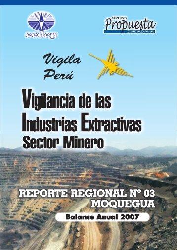 Región Moquegua - Grupo Propuesta Ciudadana