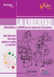 Región La Libertad - Grupo Propuesta Ciudadana