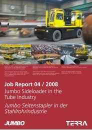 Referenz als PDF herunterladen - Maier + Freese Gabelstapler ...
