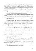 Paprastosios diferencialinės lygtys - techmat.vgtu.lt - Page 2