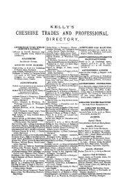 Cheshire County Council - Cheshire County Council - www.cheshire.