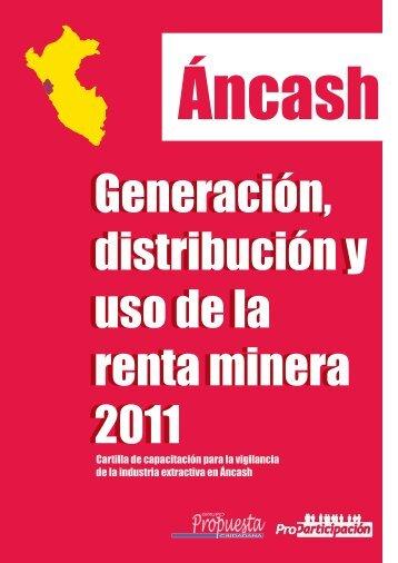 Ancash - Grupo Propuesta Ciudadana