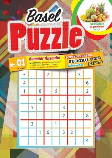 Basel Puzzle