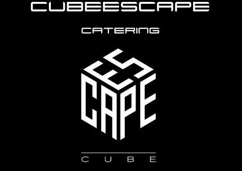 CubeEscape Catering