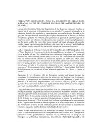 licitacion de comedores escolares - Celiacos Burgos
