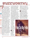 Misfit Tunes The Magazine March 2015 - Page 4