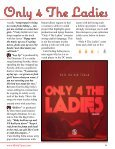 Misfit Tunes The Magazine March 2015 - Page 5