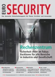 Euro Security DACH 2p-2015