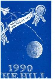 1990 - Wagga Wagga High School