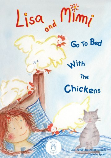 LISA and MIMI - Go to Bed With The Chicken