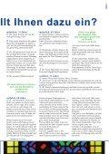 Dompfarre Linz - Pfarrbrief 2015-01 - Seite 5