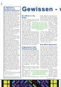 Dompfarre Linz - Pfarrbrief 2015-01 - Seite 6