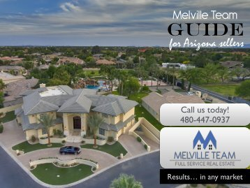 Melville Team Home Selling System