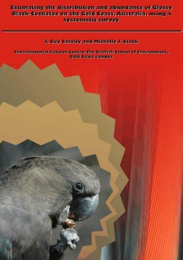 GBC birding day report - final ver2.pdf - Glossy Black Conservancy
