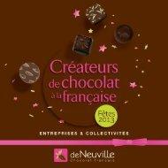 Catalogue Noel 2013 - Votre CE…