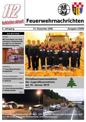 Heft 4/2009 - Neunkirchen, Nahe