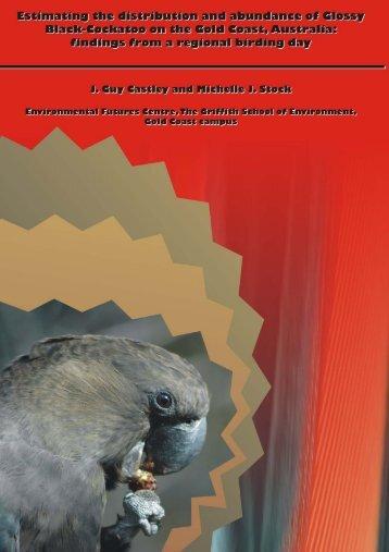 GBC birding day report - draft ver3.pdf - Glossy Black Conservancy