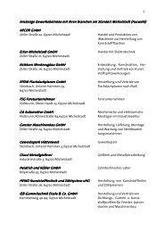 Unternehmen am Standort - Michelstadt