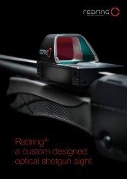 Redring Brochure (English)