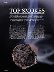 FT 3/07 Zigarren-Tasting