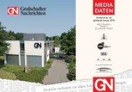 MEDIA DATEN - Die-Zeitungen.de